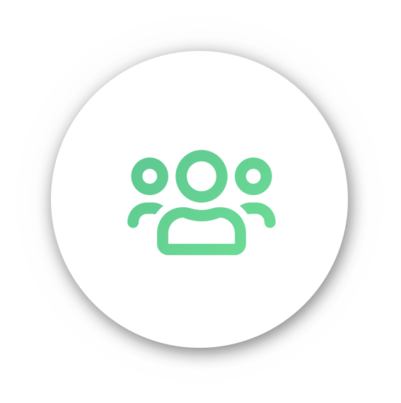 Key Customer Insights Icon