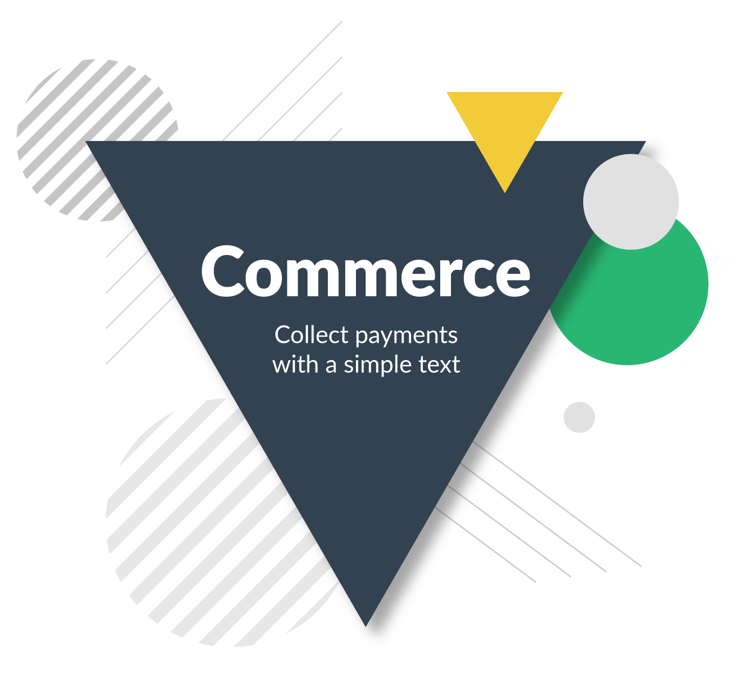 Commerce Graphic