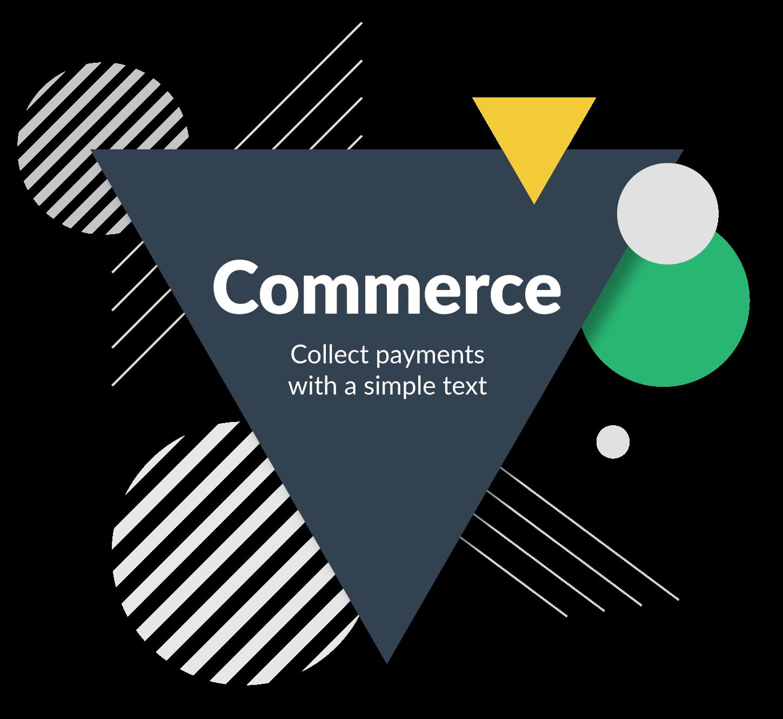 Commerce Graphic