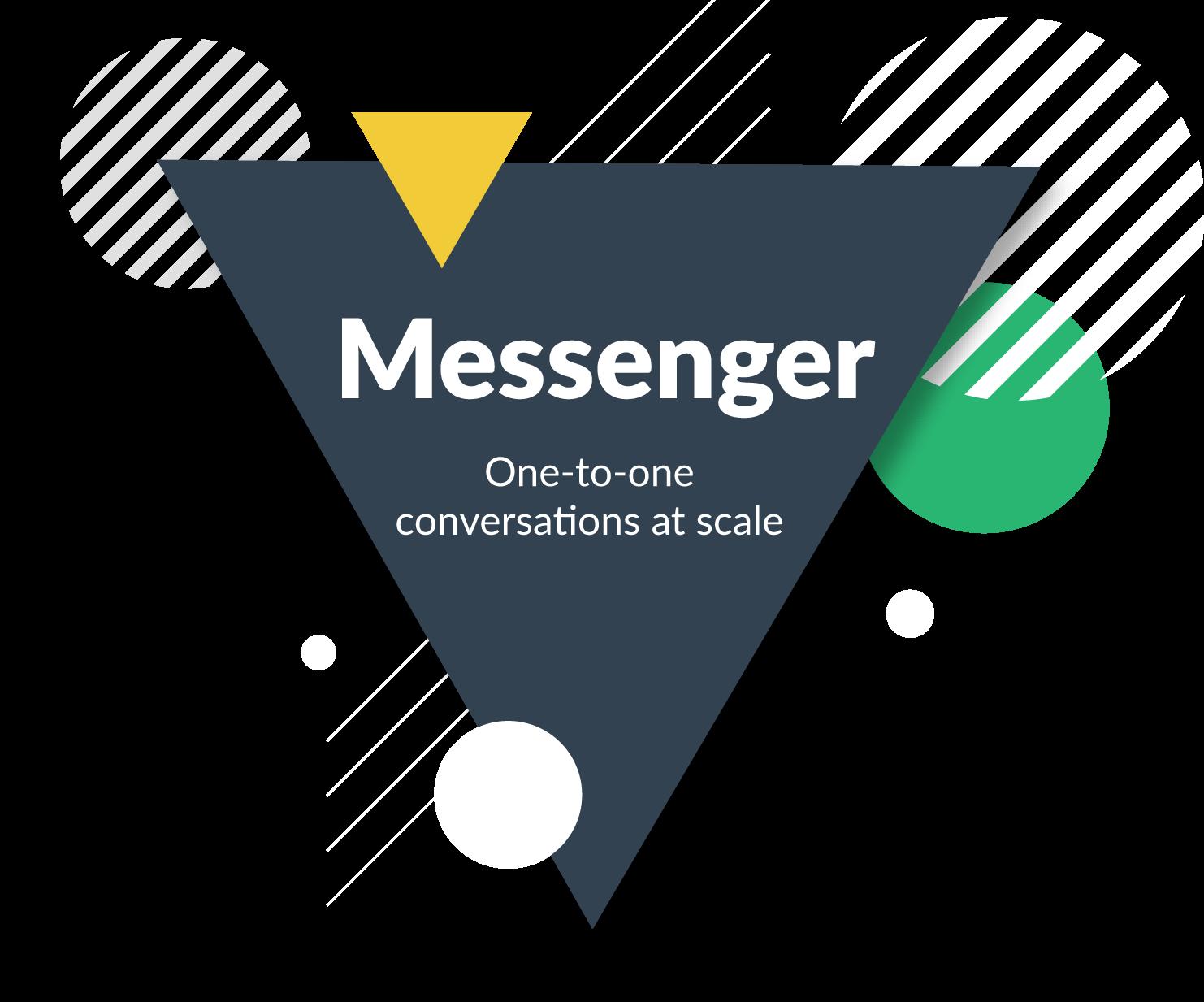 Messenger Graphic