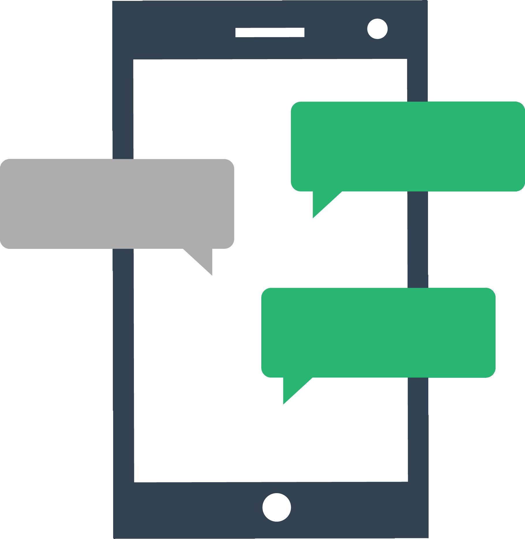 ReplyBuy Messenger
